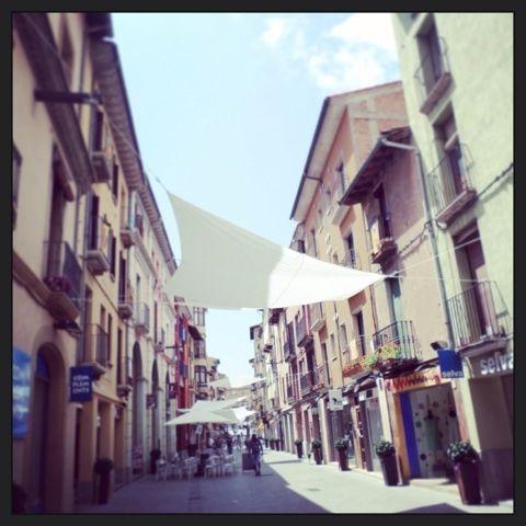 カタルーニャ地方VIC・スペイン個人旅行のすすめ