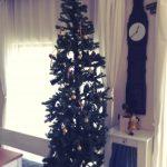 クリスマスツリーソーラーライト電飾で省エネ!