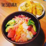 手抜きで美味しい刺身丼レシピ