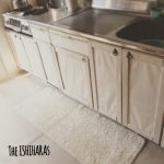 古い賃貸や団地のキッチンを簡単DIY