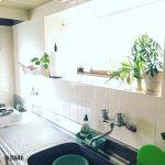 キッチン小物収納グッズ・使いやすくすっきりキッチンになるために