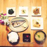豆腐の移動販売と夕食の献立と