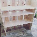 キッチン棚DIYで収納力をあげる!ぴったりサイズで無駄なスペースをなくす。