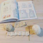 自宅で編み物プライベートレッスン